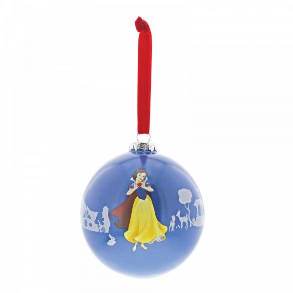 Snow White - 10cm