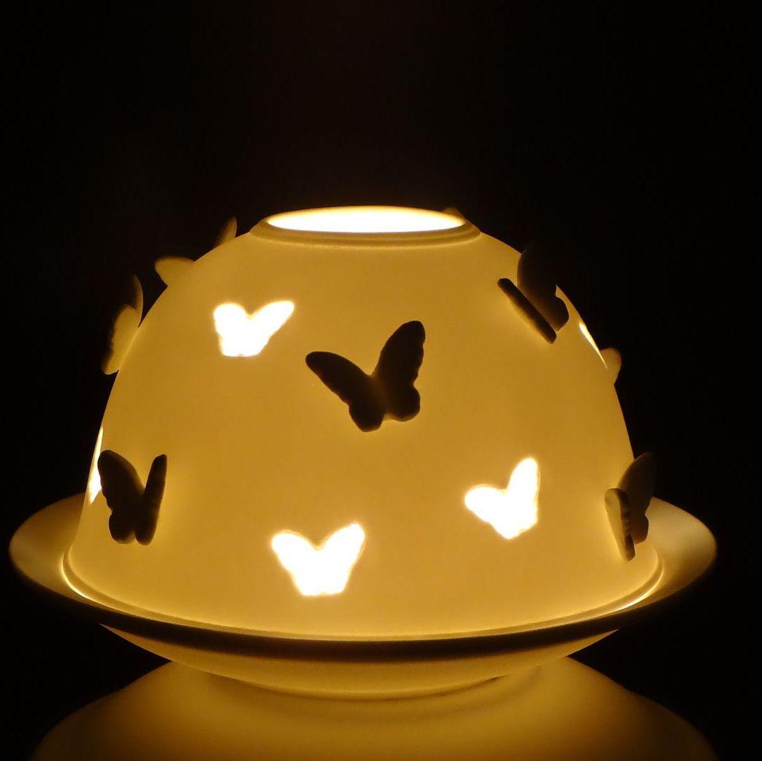 Butterflies Welink Light Glow
