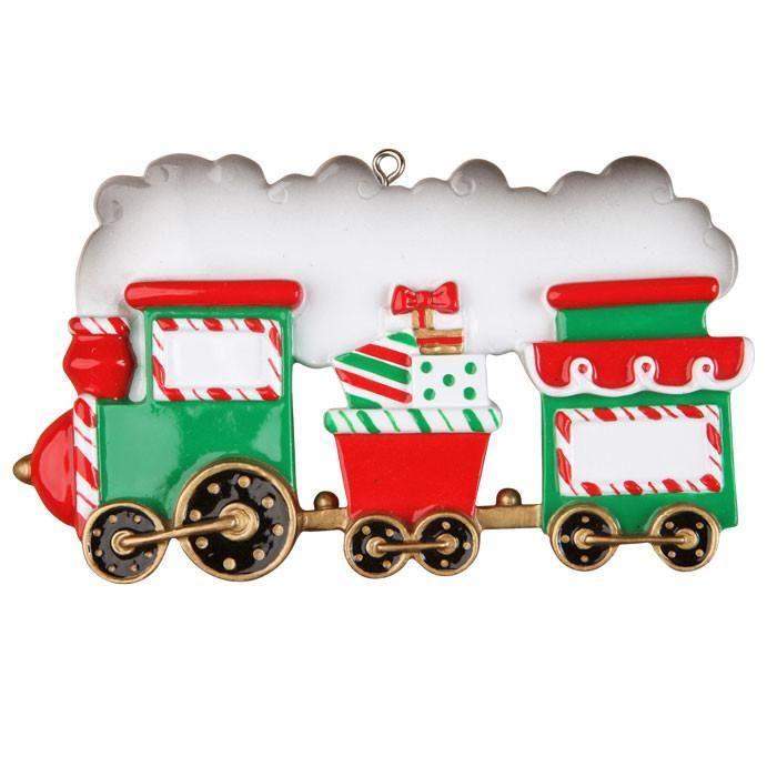 Santa's Express Train