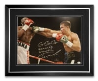 Gennady Golovkin Signed And Framed 12x16 Boxing Photo:Online Authentics : A