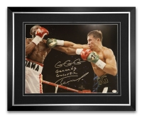 Gennady Golovkin Signed And Framed 12x16 Boxing Photo:Online Authentics