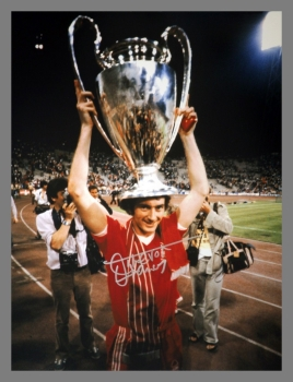 Trevor Francis Signed 12x16 Nottingham Forest  Football Photograph : A