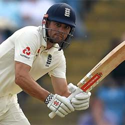 Alastair Cook Signed 10x8 Photograph A  : Collectormania Pre order
