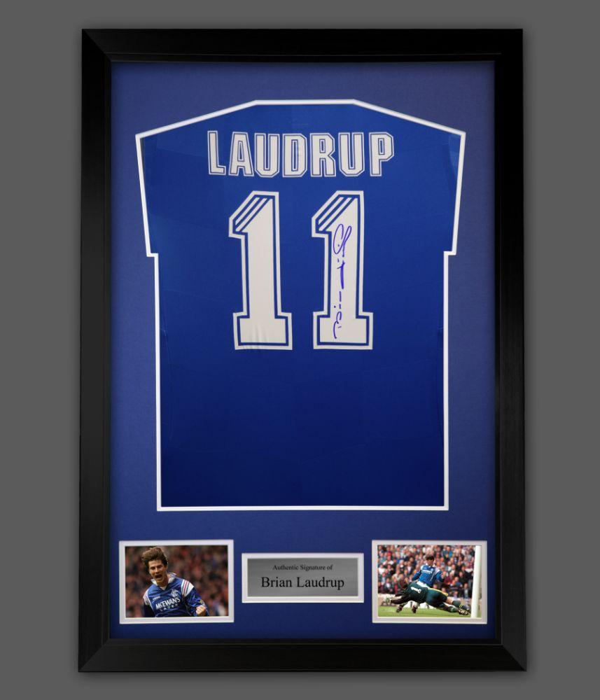 Brian Laudrup