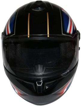Carl Fogarty Signed Zorax  Full Face Motorbike Helmet  : Private Signing Autograph  Pre Order.