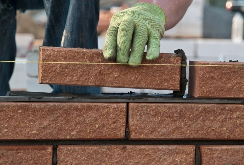 Bricklayers in Rockingham