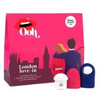 Ooh by Je Joue - London Large Pleasure Kit