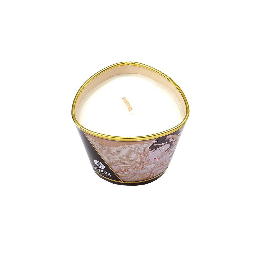 Shunga Massage Candle Desire (Vanilla)