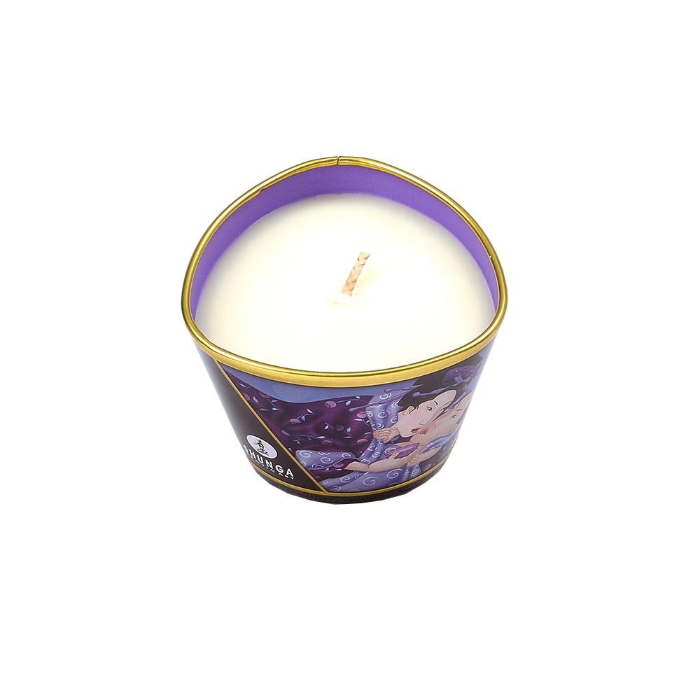 Shunga Massage Candle Libido (Exotic Fruit)