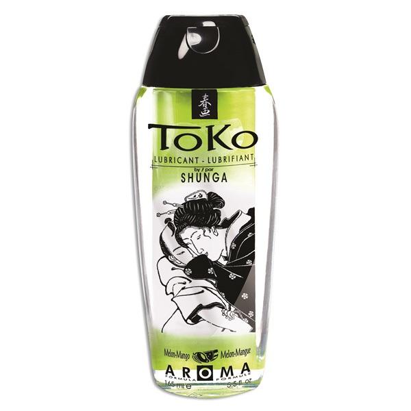 Shunga Toko Aroma Lubricant Melon