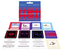 Lust! Card Game