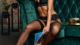 Sexy Lingerie Sets