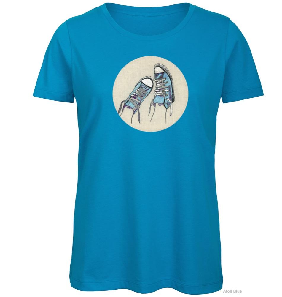 Organic Eco Luxury T-Shirts