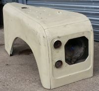 Land Rover Series RHS front wing (FFR)