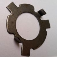 RTC7169 - Lock Tab Washer for Gearbox Mainshaft Nut