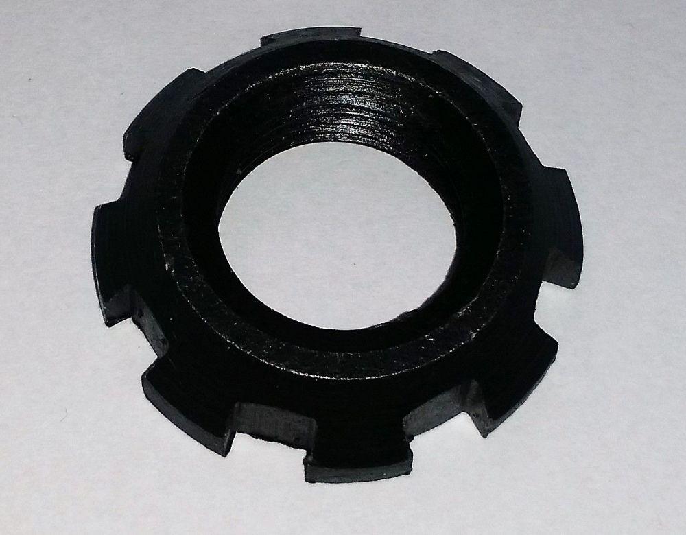 217477 - LT76 Gearbox Mainshaft Special Nut