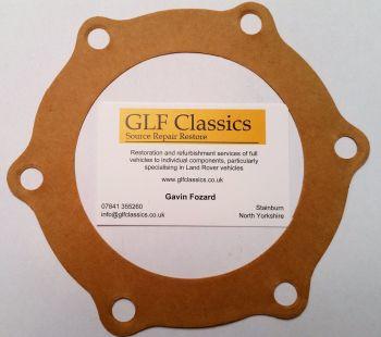 217680/622047 - LT76 rear PTO gasket