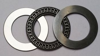 RTC7184 - Fairey Overdrive Large Thrust Bearing
