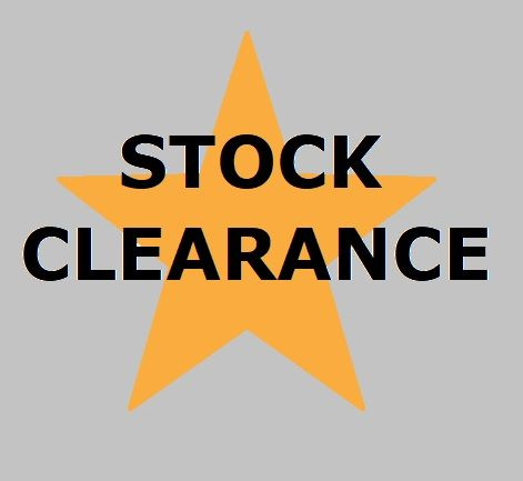 10) Stock Clearance