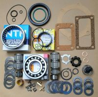 Fairey LT76 Overdrive Rebuild Kit evo 3