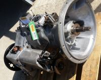 Land Rover Series Late Series 1/S2 Gearbox & Transfer Box - Fully Reconditioned - outright sale