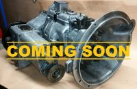 LIST OF GEARBOXES IN STOCK FOR REBUILD