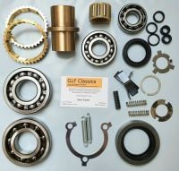 LT76 Series 3 Main Box Full Rebuild Kit