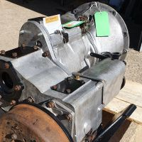Land Rover Series 2a Gearbox & Transfer Box - Fully Reconditioned - outright sale