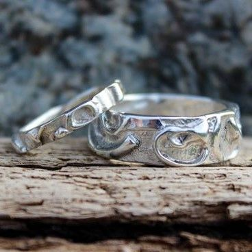 Matching Fusion Rings