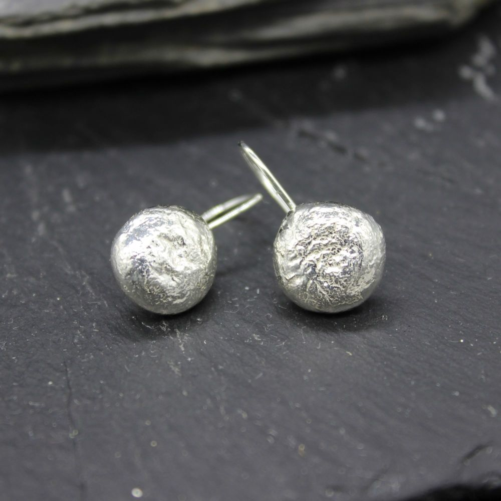Nugget Earrings (heavy)