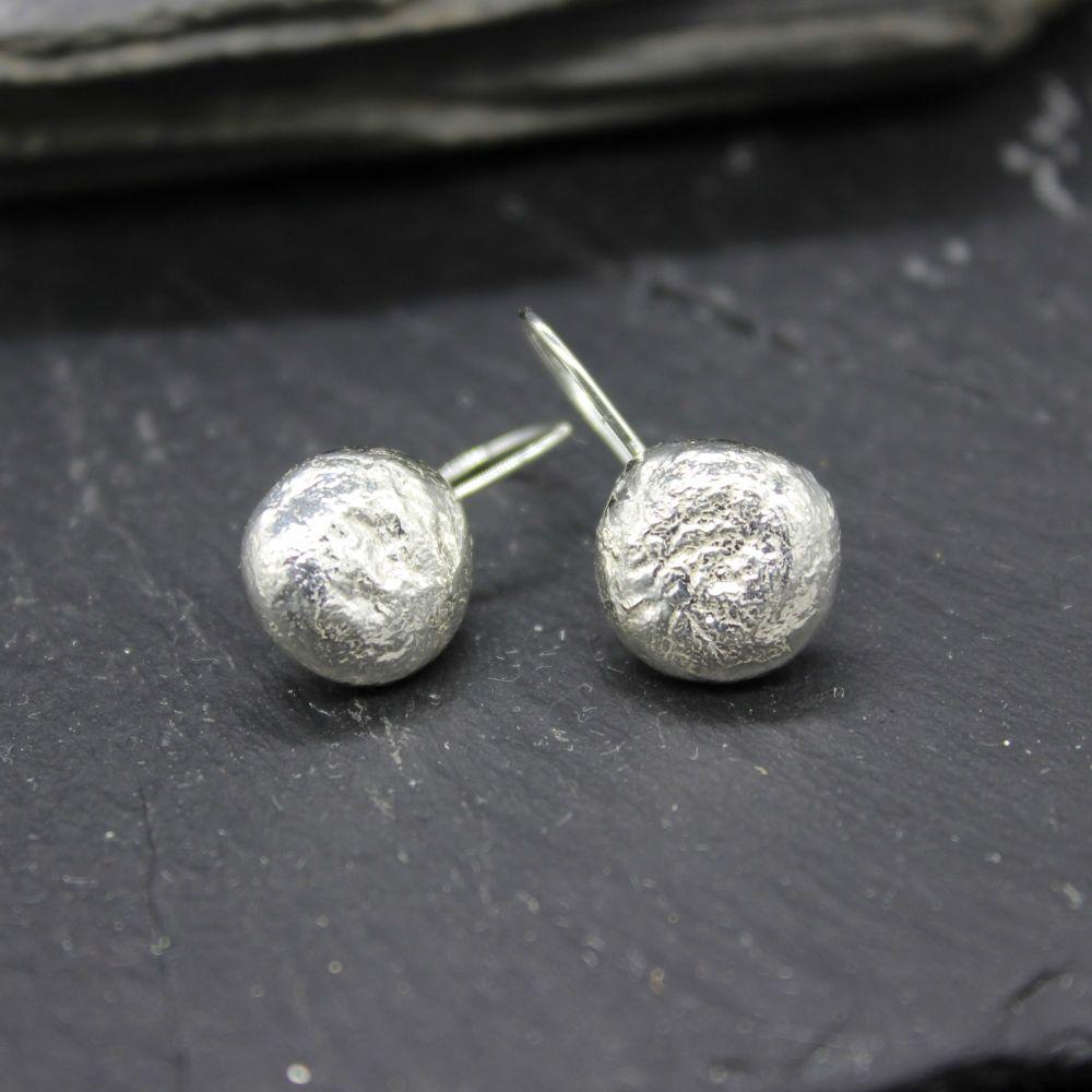 Nugget Earrings (heavy)