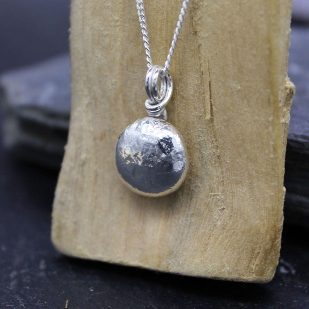 Nugget Necklace (medium)