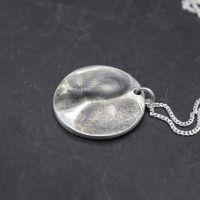 Fingerprint Circle (medium)