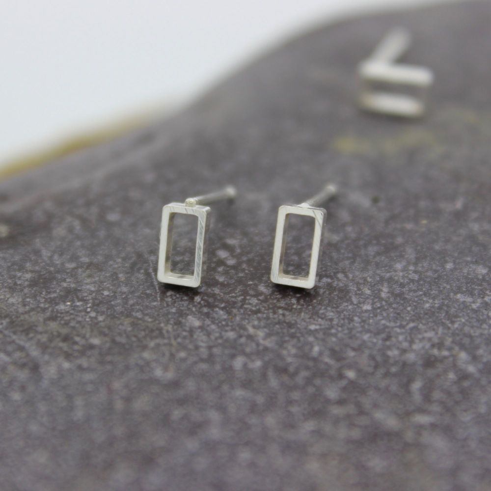 Tiny Rectangular Studs