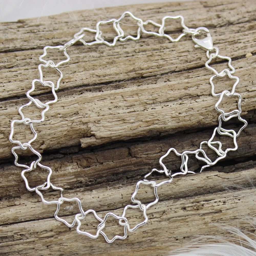 Star Link Bracelet