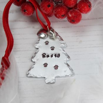 Christmas Tree - small