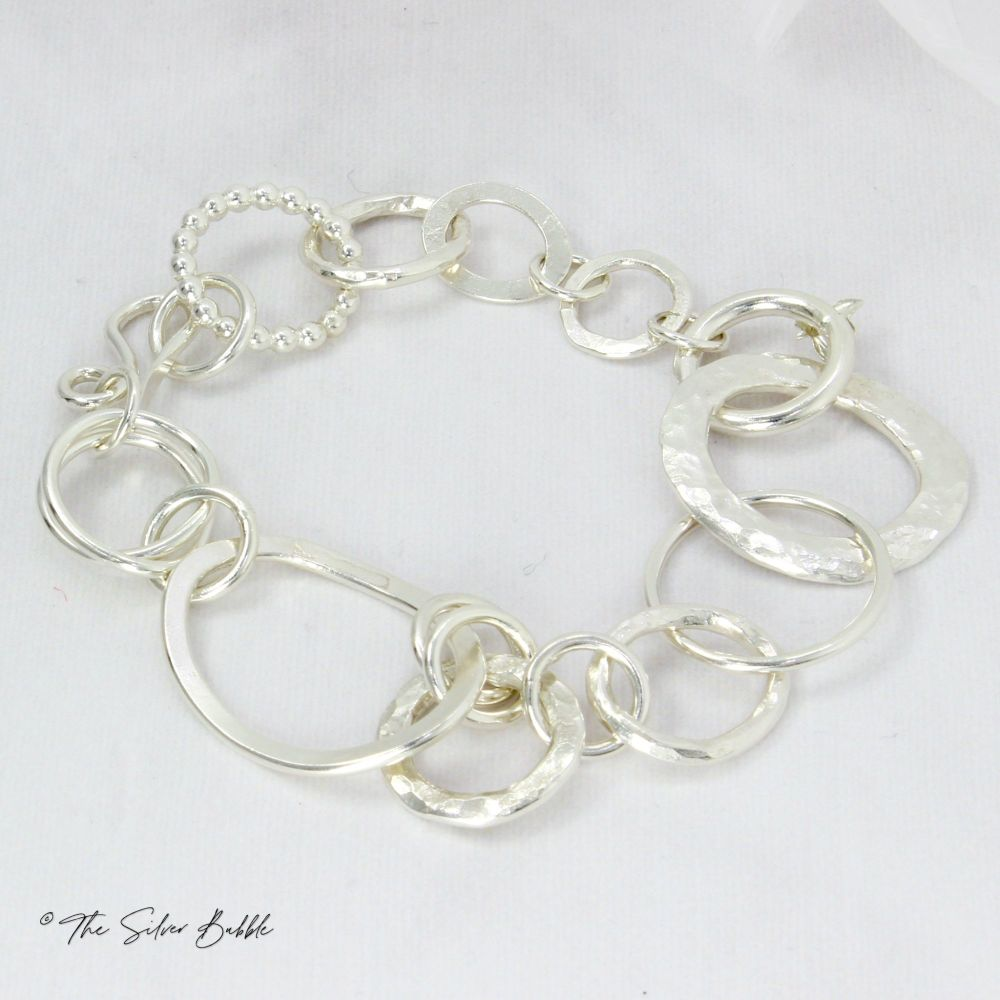 That's a Bit of Me Bracelet - still trying to think of another name!