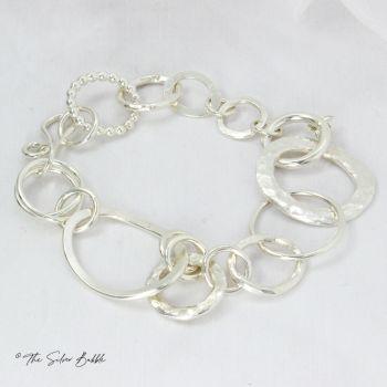 A Bit of Me Bracelet - Oval