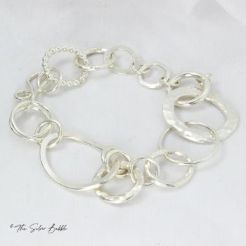A Bit of Me Bracelet