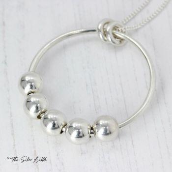 Fidget Necklace - large