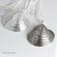 Whitstable Shell Necklace (design 2)