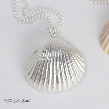 Whitstable Shell Necklace (design 1)
