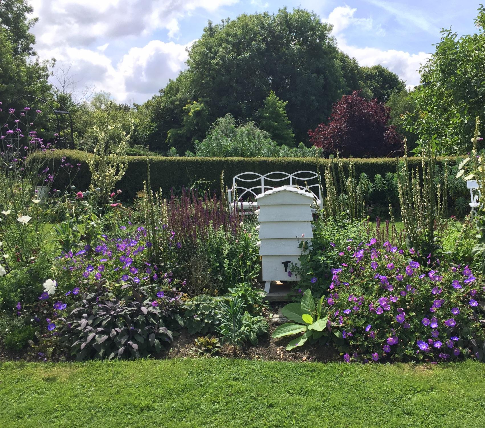 Pollinator Bed