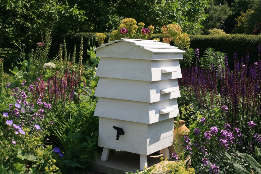 Beehive Wormery