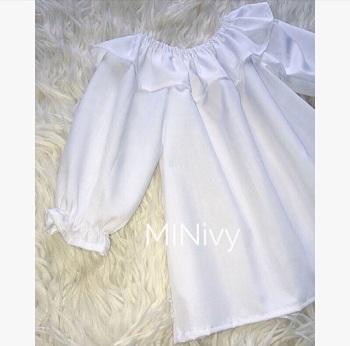 ARABELLA DRESS - A/W COLOUR
