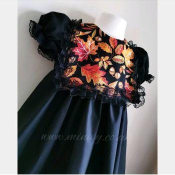 IRIS DRESS - FALL IN LOVE