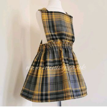 £13 DRESSES - PINNY DRESS - 6 FABRIC CHOICE