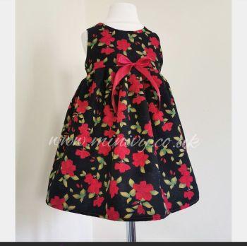 £13 DRESSES - EMELIA DRESS - 6 FABRIC CHOICE