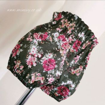 FOREST FLORAL BLOOMERS