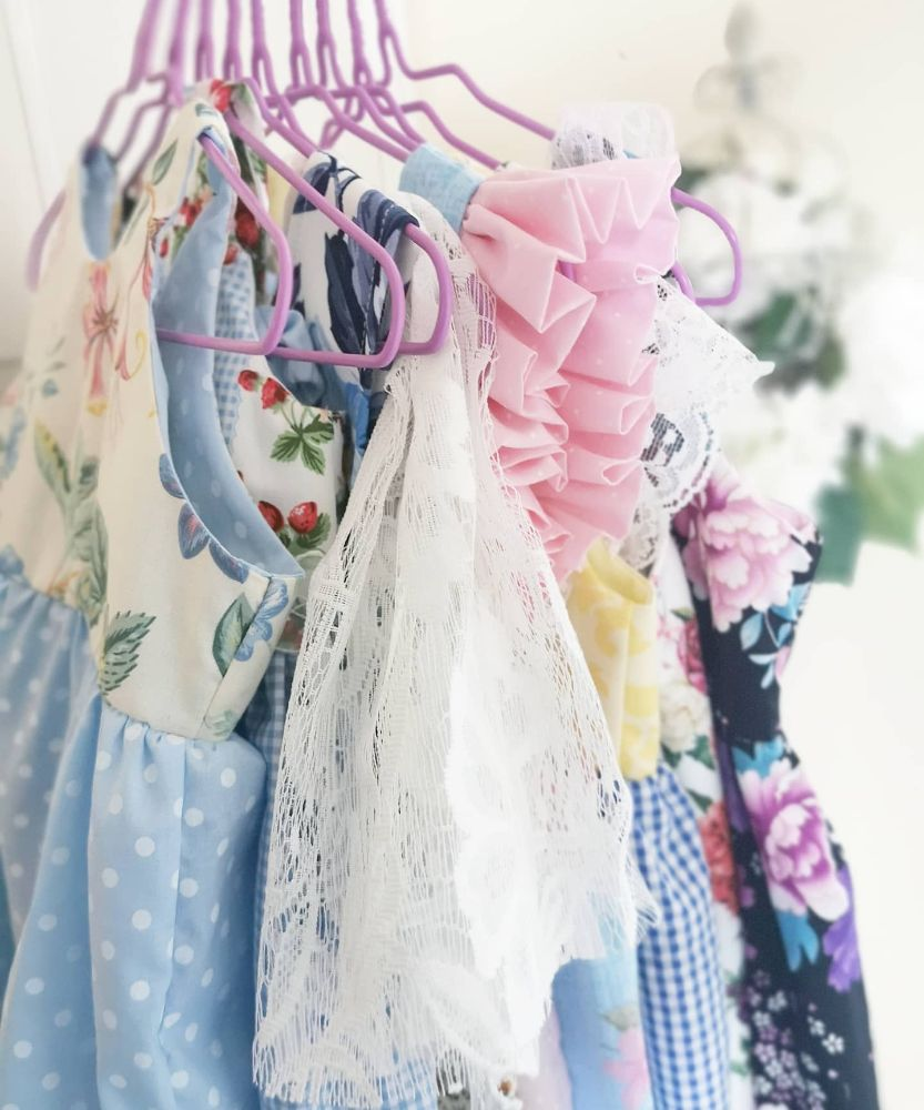 - RTP DRESSES ❤️